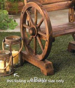 10 Rustic country wood Glass mason Jar Candle holder Lantern wedding vase decor
