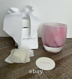 AWESOME GLASSYBABY CLOUD NINE Votive Candle Holder- BRAND NEW
