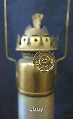 Authentic & Original Tiffany Studios Candlestick Lamp