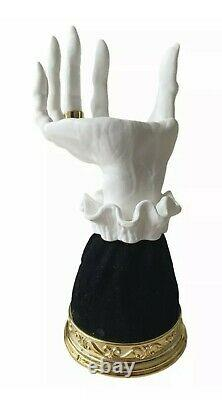 Bath & Body Works Halloween 2021 Witch Hand Single Wick Candle Holder