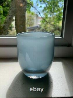 Glassybaby Brother Candle Holder