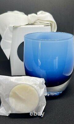 Glassybaby Resolution, Limited Edition, Rare