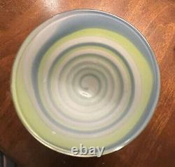 Glassybaby Seahawks Grit 2016 Votive Candle Holder-Retired No longer made