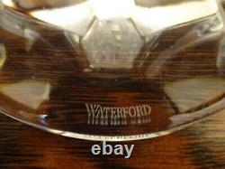 Waterford Crystal Seahorse Pair of Candlesticks Brand New & Gift Boxed